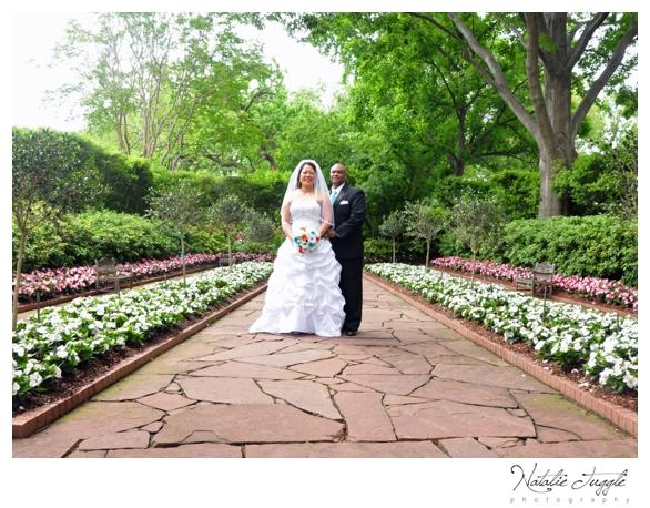 Wedding: Jenette and Bryant