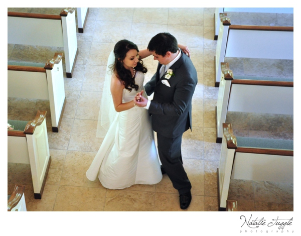 Weddings: Carri and Caleb