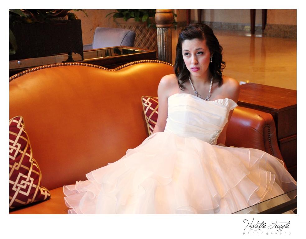 Bridal: Nozomi