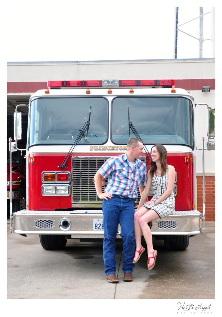 Engagement: Emily and Joshua